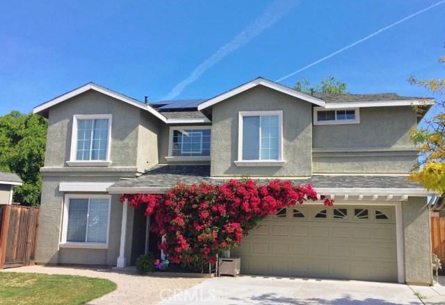 1500 Brighton Drive, Hollister, CA 95023