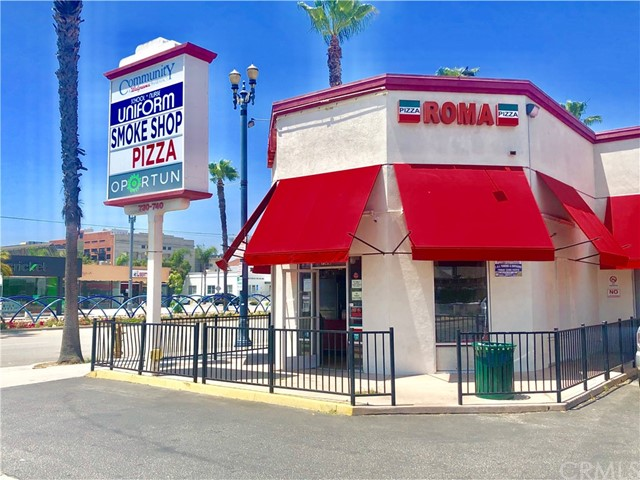 730 Long Beach Boulevard, Long Beach, CA 90813