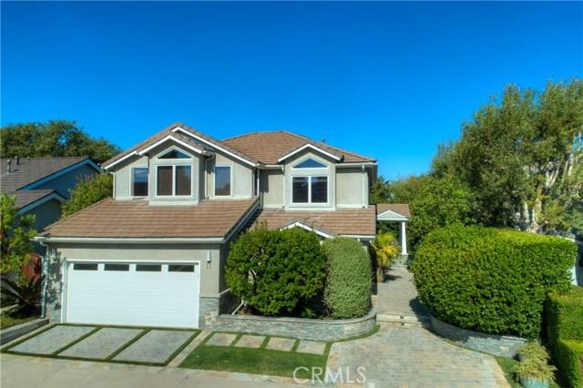 11 Woodfall, Irvine, CA 92604