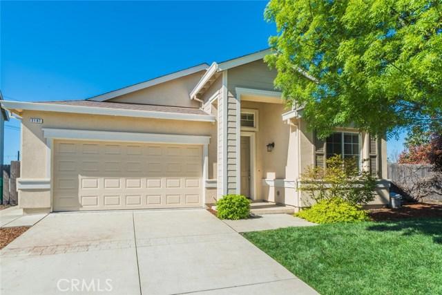 3187 Sespe Creek Way, Chico, CA 95973