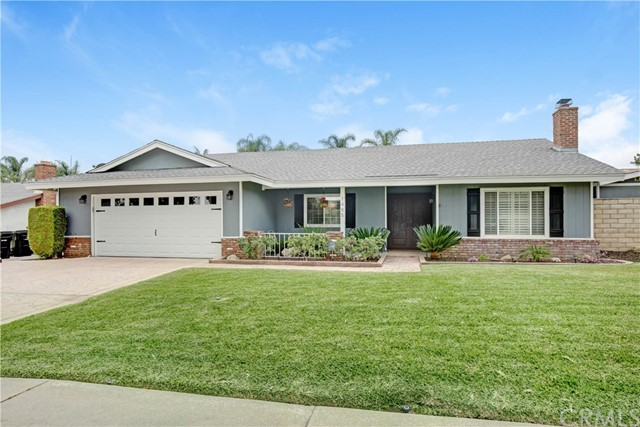 1485 N Mulberry Avenue, Upland, CA 91786