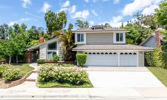 21781 Rushford Drive, Lake Forest, CA 92630