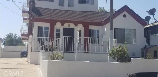 843 W Oliver Street, San Pedro, CA 90731