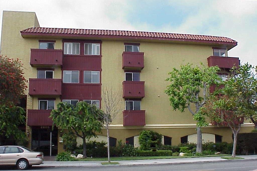 2805 E 3rd Street E 8, Long Beach, CA 90814