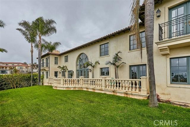 1703 Paseo La Cresta, Palos Verdes Estates, CA 90274
