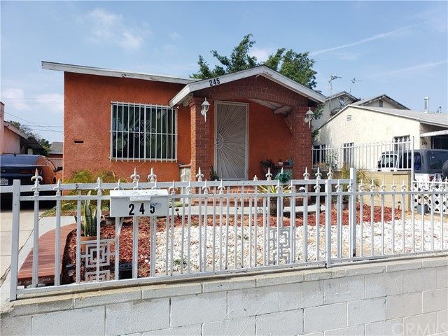245 E 111th Place, Los Angeles, CA 90061