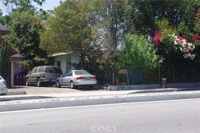 6947 Rosemead Boulevard, San Gabriel, CA 91775