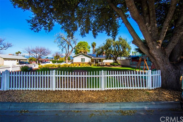 1203 E Thackery Avenue, West Covina, CA 91790