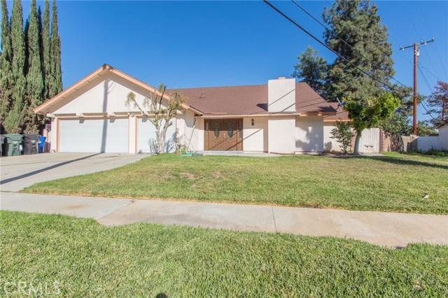 2342 Donosa Drive, Rowland Heights, CA 91748