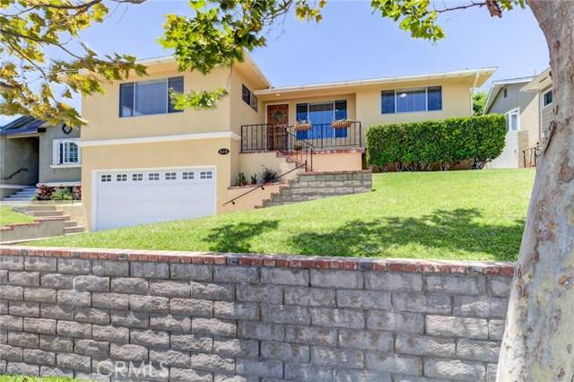 615 Lomita Street, El Segundo, California 90245, 3 Bedrooms Bedrooms, ,1 BathroomBathrooms,Single family residence,For Sale,Lomita,PV20131522