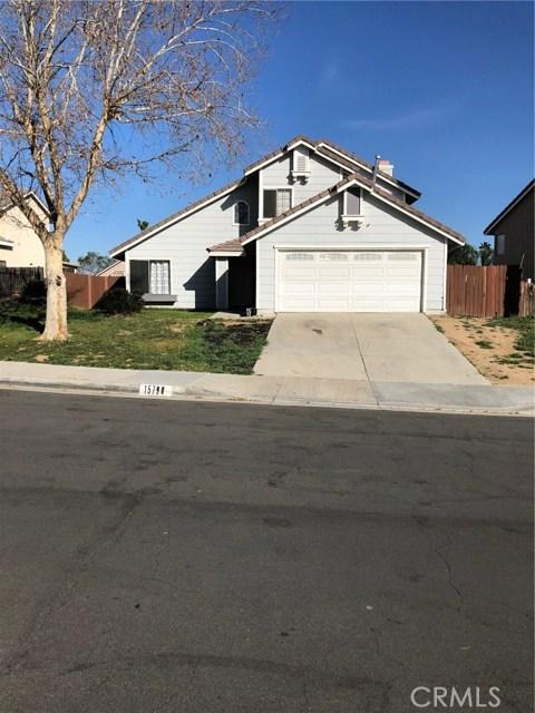15790 Nan Avenue, Moreno Valley, CA 92551
