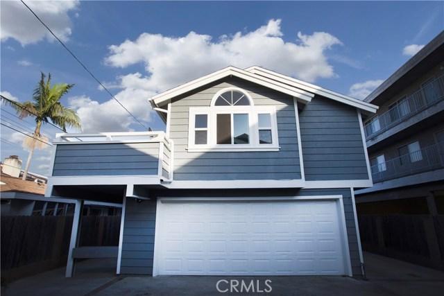 13933 Kornblum Avenue B, Hawthorne, CA 90250
