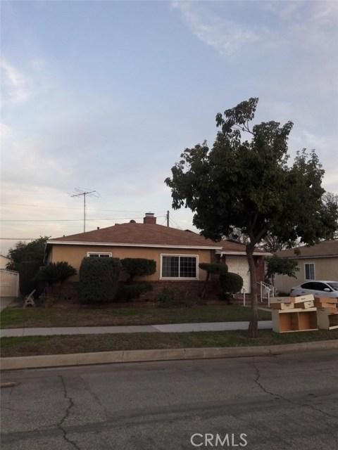 1832 S Granada Avenue, Alhambra, CA 91801
