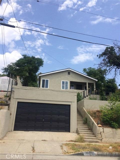 4439 Blanchard Street, East Los Angeles, CA 90022