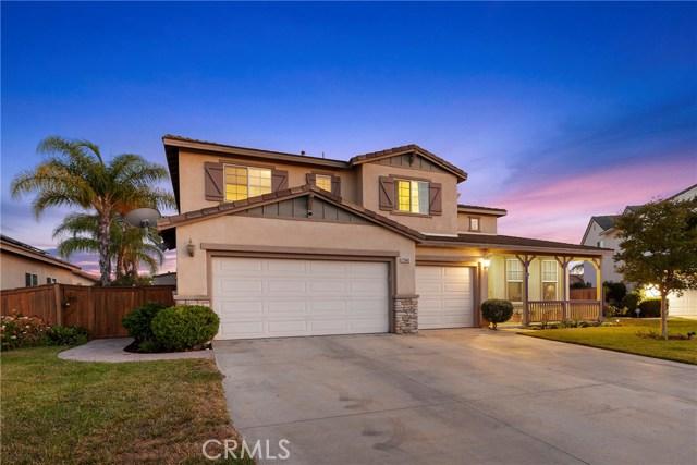 17543 Robusta Drive, Riverside, CA 92503