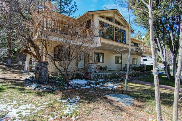 26732 Raven Road, Wrightwood, CA 93563