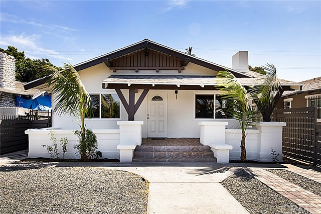 1316 W 58th Place, Los Angeles, CA 90044