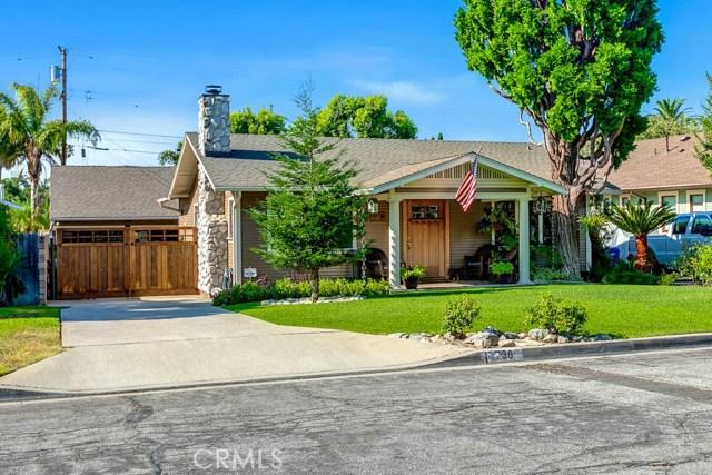 736 E Greystone Avenue, Monrovia, CA 91016