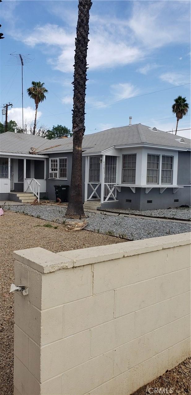 412 N Thompson Street, Hemet, CA 92543