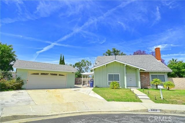 3202 Cold Plains Drive, Hacienda Heights, CA 91745