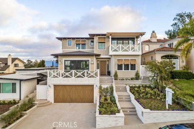 1446 18th Street, Manhattan Beach, California 90266, 5 Bedrooms Bedrooms, ,2 BathroomsBathrooms,For Sale,18th,SB18160438