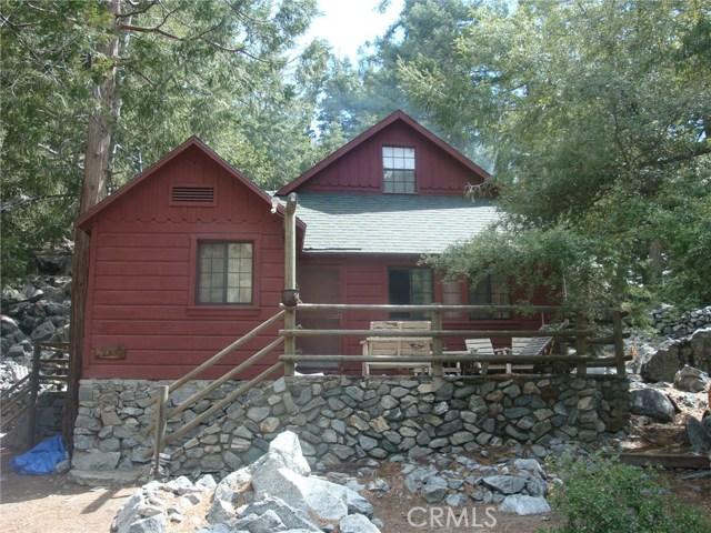 11 San Antonio Falls Road, Mt Baldy, CA 91759