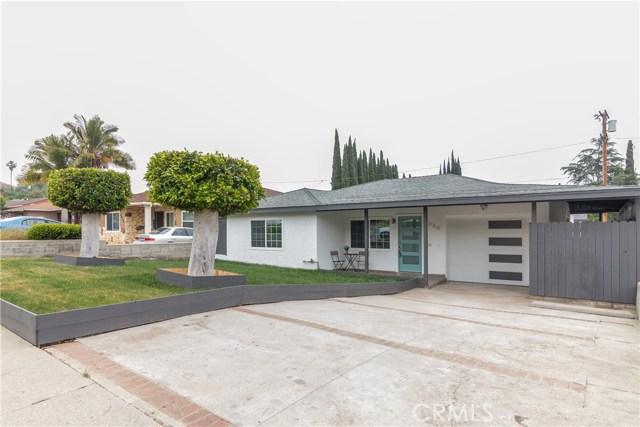 2468 Richelieu Ave Avenue, El Sereno, CA 90032