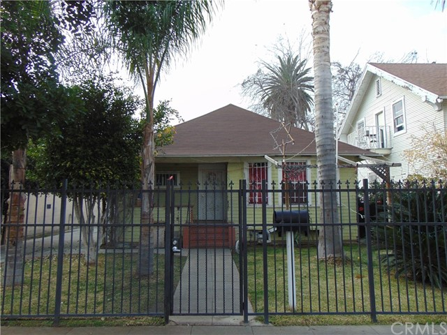 1618 W 12th Place, Los Angeles, CA 90015