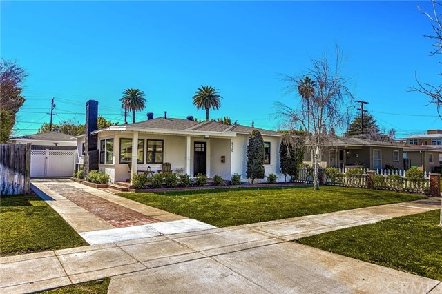 520 E Jefferson Avenue, Orange, CA 92866
