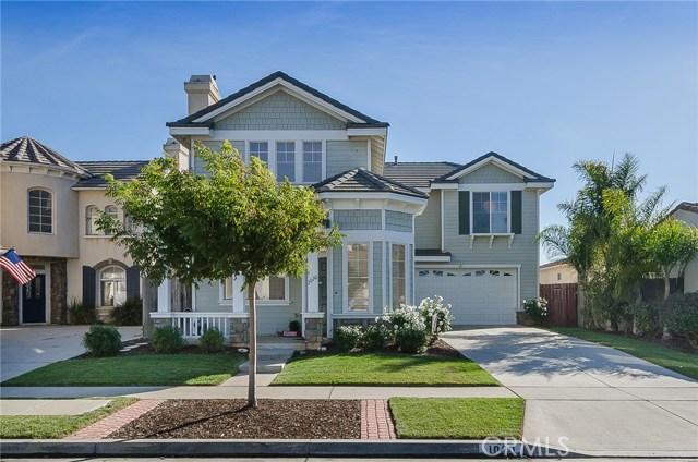1020 Granada Street, Santa Maria, CA 93458