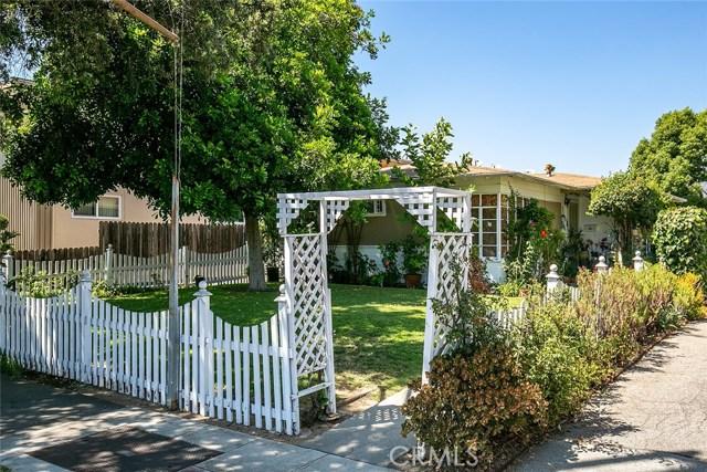 727 E Orange Grove Boulevard, Pasadena, CA 91104