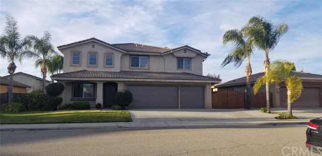 1155 Gainsborough, Beaumont, CA 92223