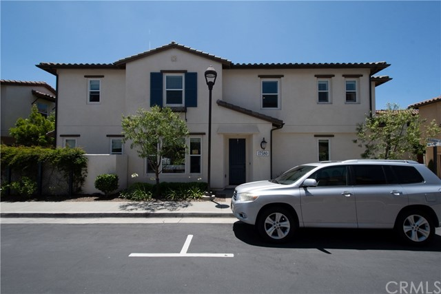 17580 Ivy Place, Fountain Valley, CA 92708