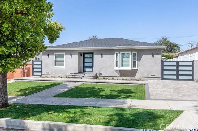 1231 Norton Avenue, Glendale, CA 91202