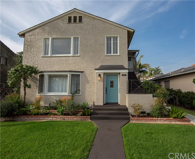 249 Grand Avenue, Long Beach, CA 90803
