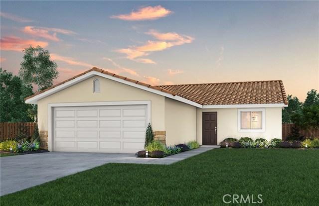 733 Christine Street, Merced, CA 95341