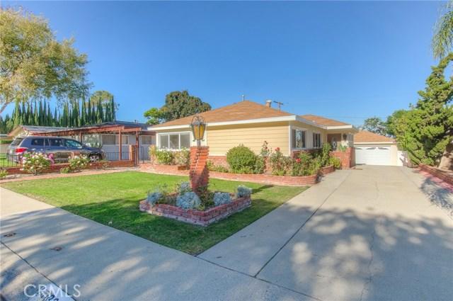 3251 Winlock Road, Torrance, California 90505, 3 Bedrooms Bedrooms, ,1 BathroomBathrooms,Single family residence,For Sale,Winlock,SB18286361