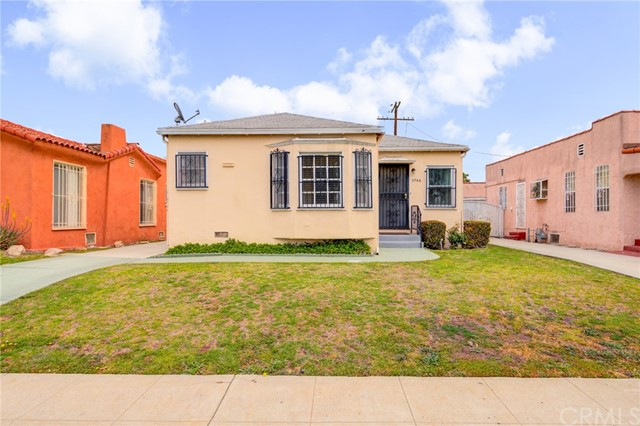 3766 Cimarron St, Los Angeles, CA 90018 Photo