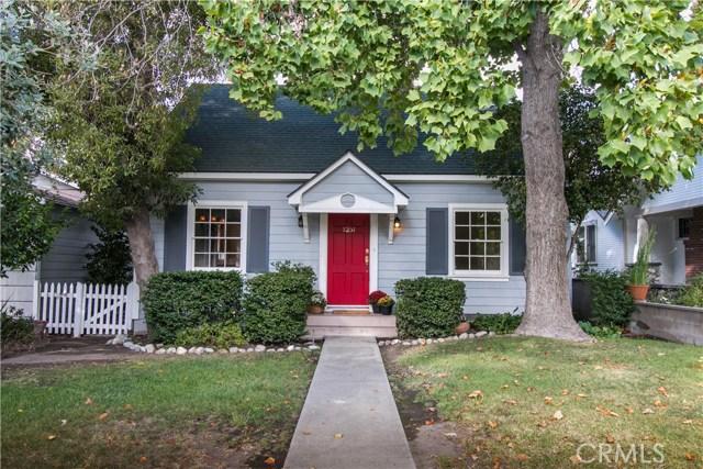 1251 N College Avenue, Claremont, CA 91711