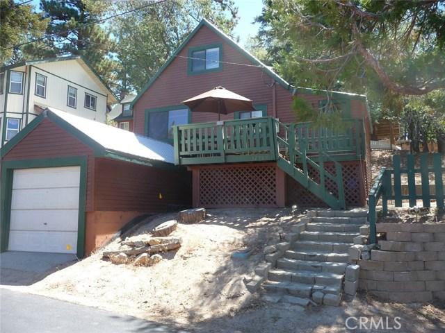 32989 Canyon Drive, Green Valley Lake, CA 92341