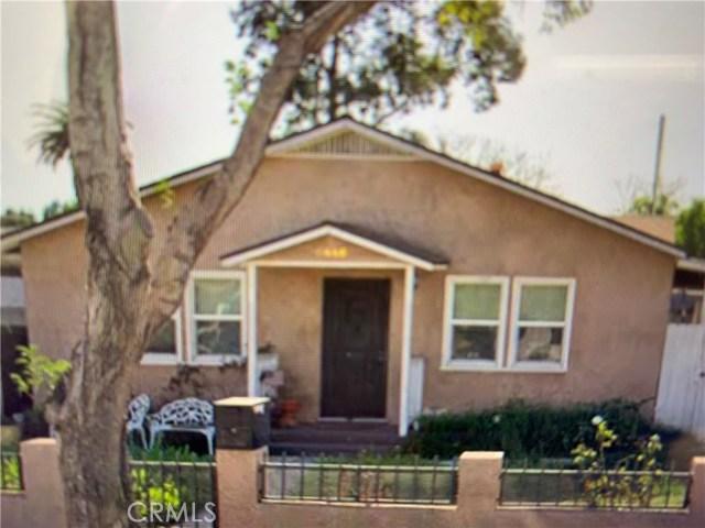 6446 San Mateo Street, Paramount, CA 90723