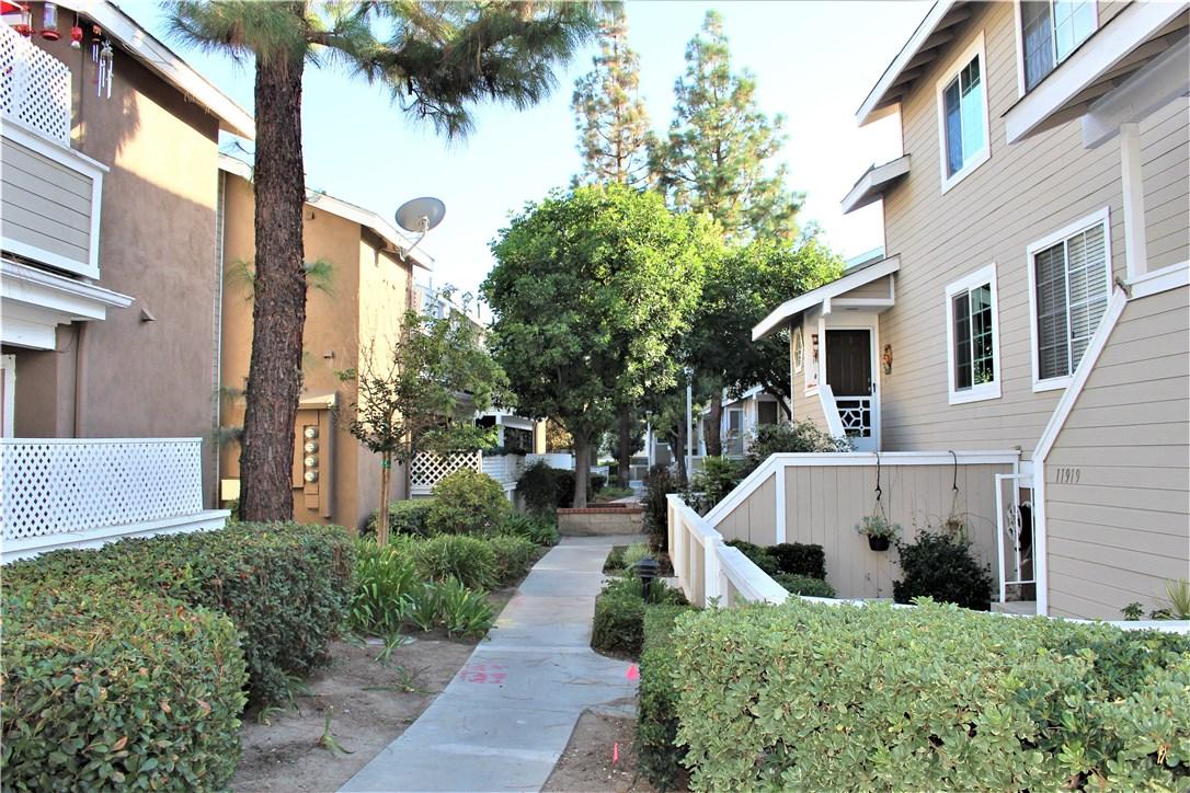 11911 Brookhaven Street 31, Garden Grove, CA 92840