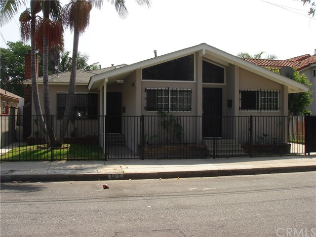 204 N Rose #204 & 202 Avenue, Compton, CA 90221