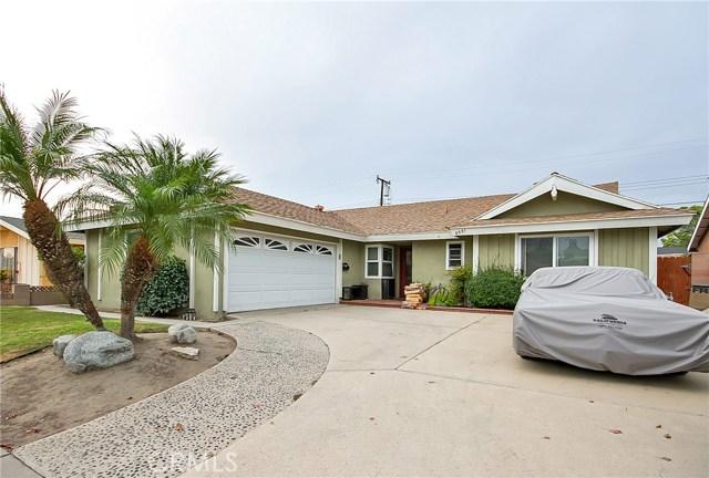 6691 Marietta Avenue, Garden Grove, CA 92845