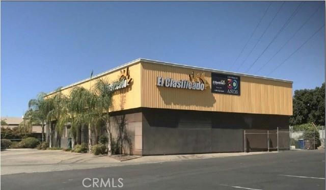 1624 N Dearing Avenue, Fresno, CA 93703