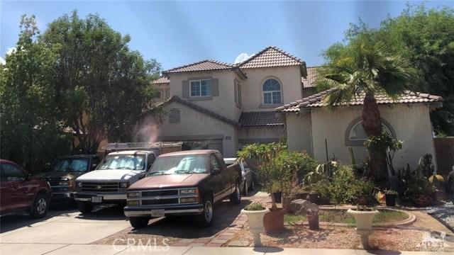 50071 Paseo Cordova, Coachella, CA 92236