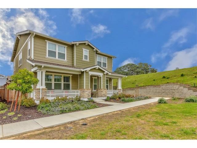14918 Breckinridge Avenue, Marina, CA 93933