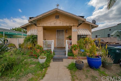 11010 Buford Avenue, Inglewood, CA 90304