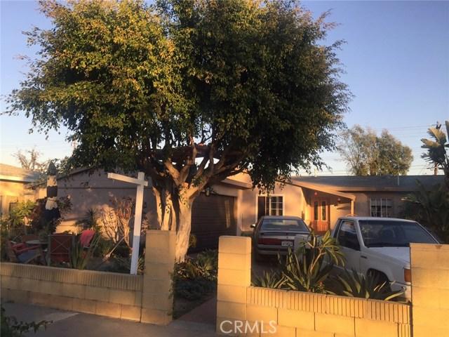 1819 S Golden West Avenue, Santa Ana, CA 92704