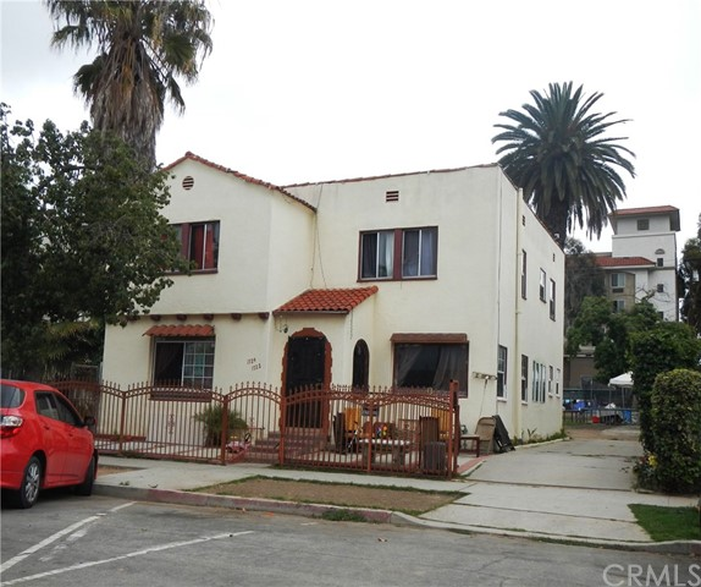 1722 Locust Avenue, Long Beach, CA 90813